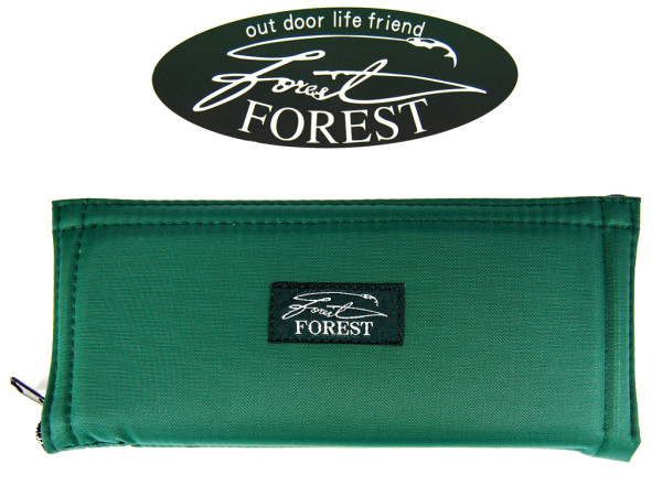 FOREST Lure Case - Blinkertasche - 90 x 200