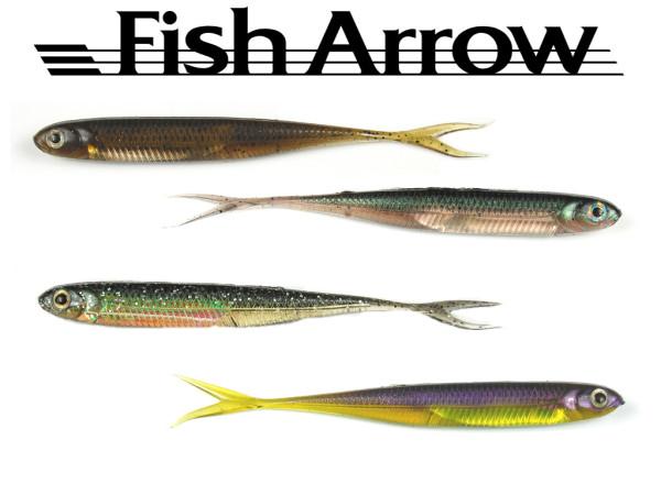 Fish Arrow Flash J Split 3