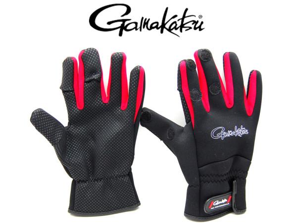 Gamakatsu Power Thermal Neopren - Handschuhe