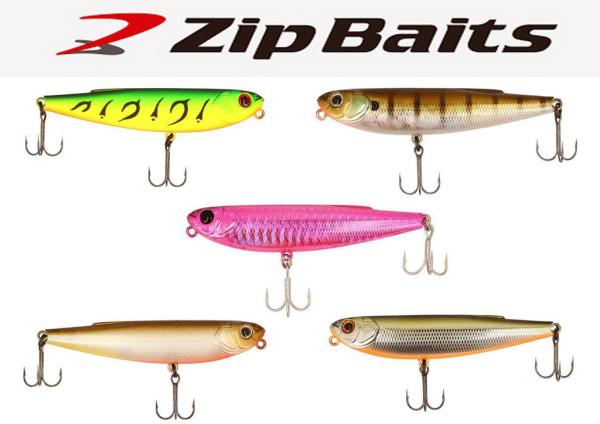 Zip Baits - Fakie Dog - Stickbait - Topwater Köder - 9 cm - 12 g
