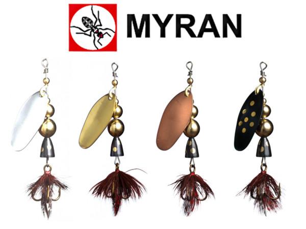 Myran Spinner - Mira - 5 g