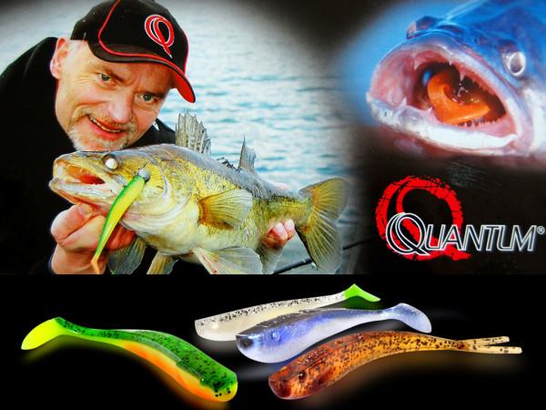 Quantum - Mann`s Q-Fish 13 cm