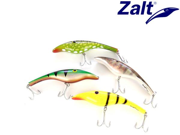 Zalt 14 Jerkbait - Wobbler - floating