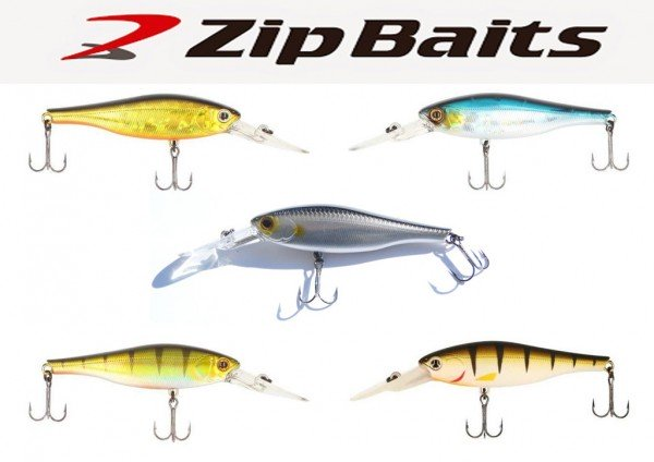 ZipBaits Trick Shad 70 SP