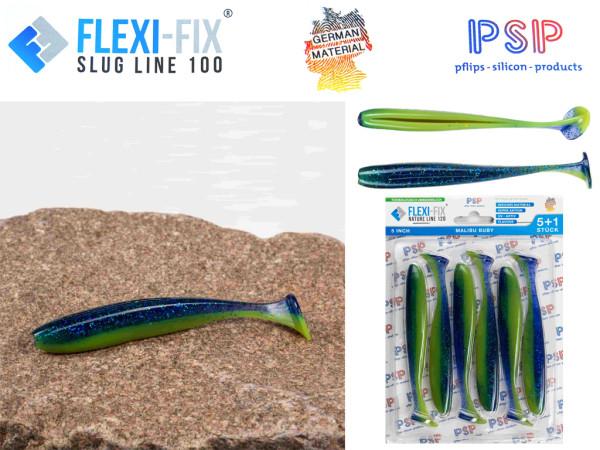 PSP Flexi Fix Natureline 120 - 12 cm - Zanderköder