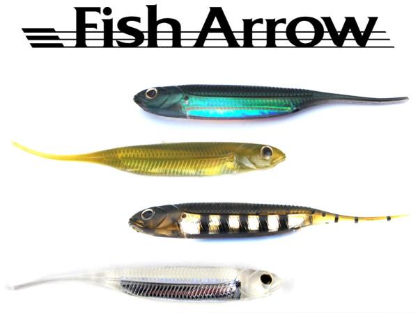 Fish Arrow Flash J 3 Pintail