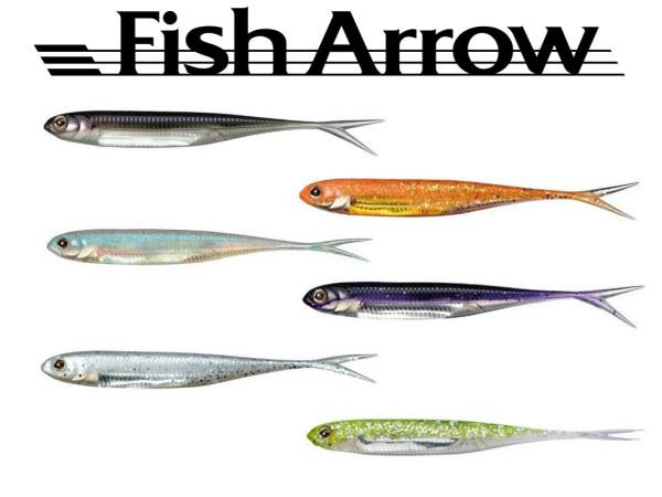 Fish Arrow Flash J Split 5