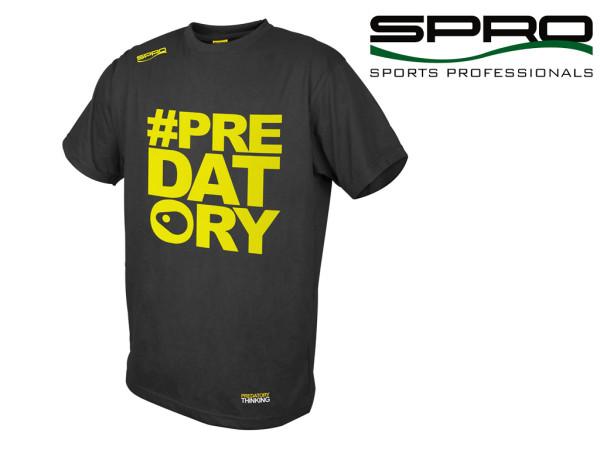 Spro T-Shirt # Predatory