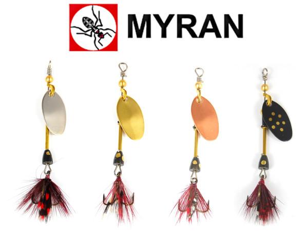 "Myran Spinner ""Lilla MY"" - 1,5 g"