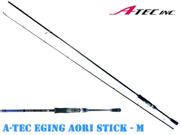 A-TEC Crazee Eging M - Aori Stick - M