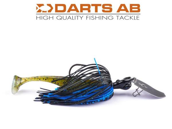 Darts - Chatterbait - Braker Blade - 10 g /14 g