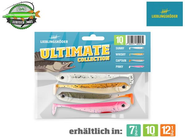 Lieblingsköder Ultimate Collection - in 3 Größen